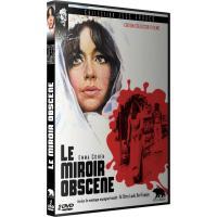 Le miroir obscène Edition 2 DVD