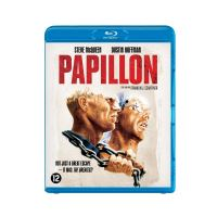 PAPILLON (1973)-NL-BLURAY