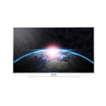 tv lg 43uh664v uhd 4k blanc t l viseur lcd 32 43 achat prix fnac. Black Bedroom Furniture Sets. Home Design Ideas