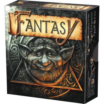fantasy jeu de carte Fantasy Asmodée   Jeu de cartes   Achat & prix   fnac