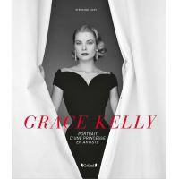 Grace Kelly - Portrait d'une princesse en artiste