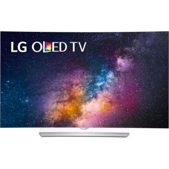 tv lg 55eg920v oled uhd 4k 3d incurv e t l viseurs lcd. Black Bedroom Furniture Sets. Home Design Ideas