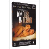 Amour interdit DVD