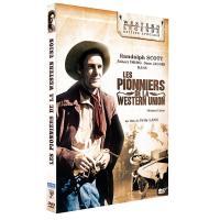 Les Pionniers de la Western Union DVD