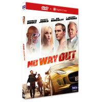 No Way Out DVD