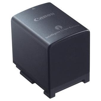 Canon batterie BP-820 pour caméscope HFG30, HFG40, XA20, XA25, XA30