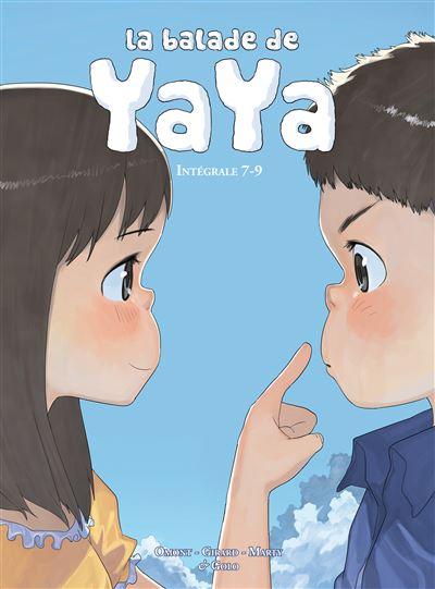 La balade de Yaya : intégrale