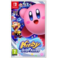 KIRBY STAR ALLIES FR SWITCH