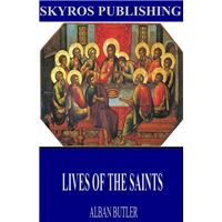 alban butler lives of the saints