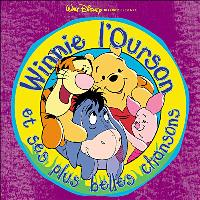 WINNIE THE POOH (FRENCH VERS.)