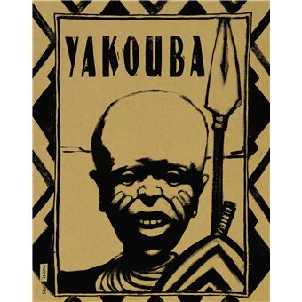 Yakouba - Poche - Thierry Dedieu - Achat Livre   fnac