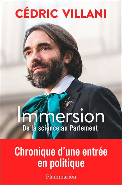 Immersion - 9782081487567 - 13,99 €