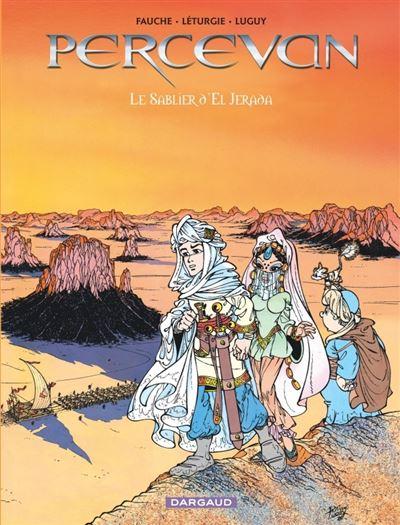 Le Sablier d'El Jerada