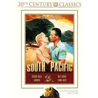 South Pacific - Edition Simple