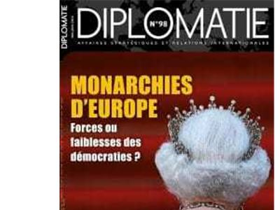 Diplomatie