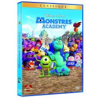 MONSTERS UNIVERSITY-VF