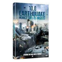 10.0 Menace sur Los Angeles DVD