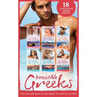 Irresistible Greeks Collection (Mills & Boon e-Book Collections