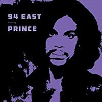 94 East Feat Prince
