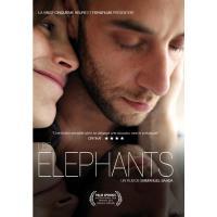 Les éléphants DVD