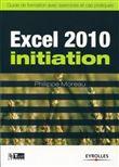 Excel 2010, initiation guide de formation avec exercices et cas pratiques