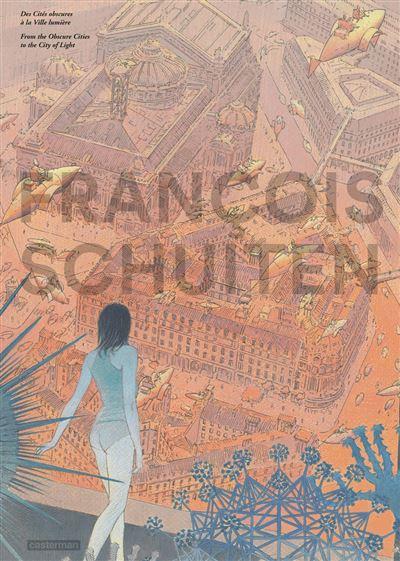 Images de François Schuiten