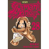 Shaman King. Tome 6 - Hiroyuki Takei