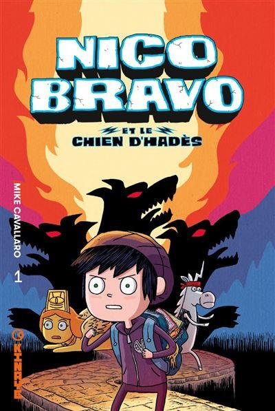 Nico Bravo