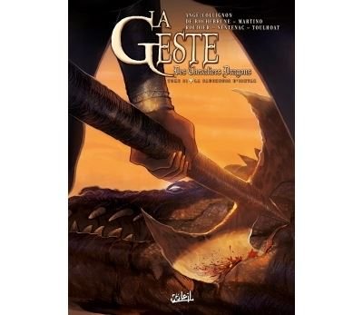 La Geste des Chevaliers Dragons