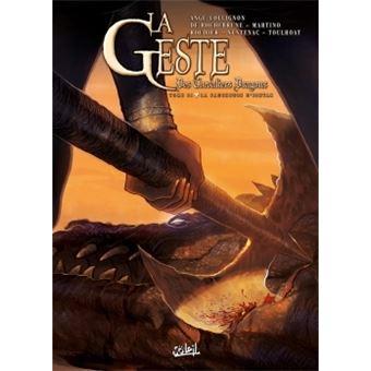 La geste des chevaliers dragonsLa Geste des Chevaliers Dragons