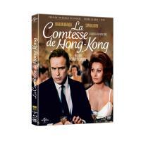 La Comtesse de Hong Kong Combo Blu-ray DVD