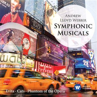 Symphonic Musicals