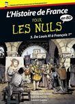 L'histoire de France en BD pour les nuls - L'histoire de France en BD pour les nuls, T05