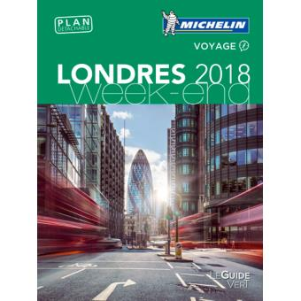 guide voyage londres