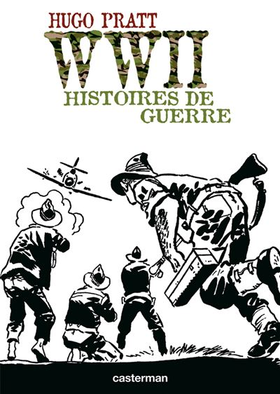 WWII Histoires de guerre