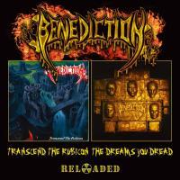Transcend the Rubicon - The dreams you dread - 2 CD