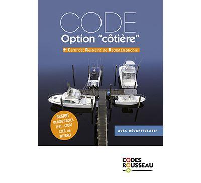 Code Rousseau option côtière 2019