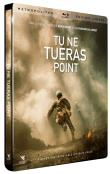 Tu ne tueras point Edition limitée Steelbook Blu-ray