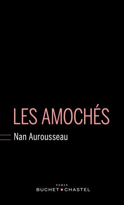 Les Amochés - 9782283031865 - 11,99 €