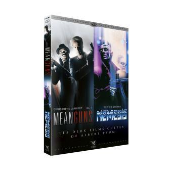 Mean Guns, Nemesis DVD