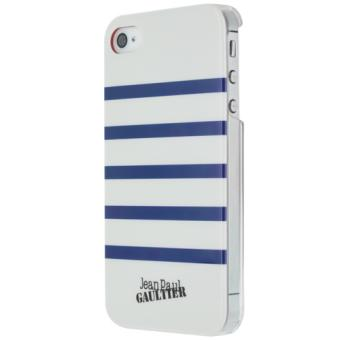 coque jean paul gaultier marini re pour iphone 5 5s. Black Bedroom Furniture Sets. Home Design Ideas