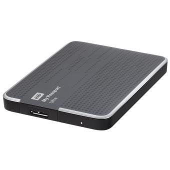 disque dur wd my passport ultra 500 go titanium disque dur externe achat prix fnac. Black Bedroom Furniture Sets. Home Design Ideas