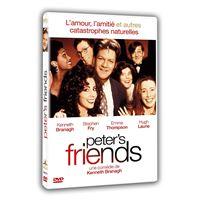 Peter s friends