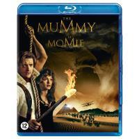 The Mummy (1999) - Bluray