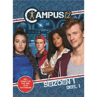 CAMPUS 12 S1 DEEL 1-NL