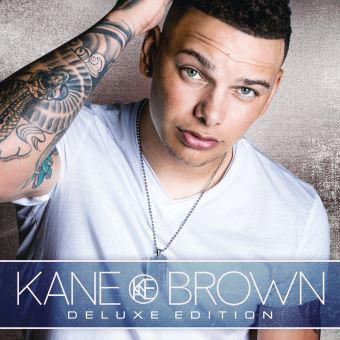 Kane brown/ed deluxe