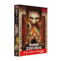 Coffret Rob Zombie Edition spéciale Fnac DVD