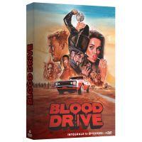 Coffret Blood Drive L'intégrale DVD