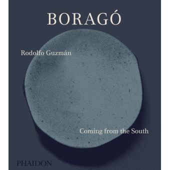 BORAGO COMING FROM THE SOUTH