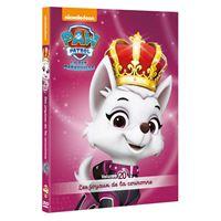 Paw Patrol, La Pat' Patrouille Volume 20 Les joyaux de la couronne DVD